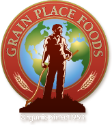 Grain Place Foods Logo